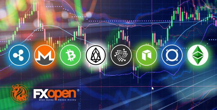 FXOpen将添加拟货币新品种到加密帐户