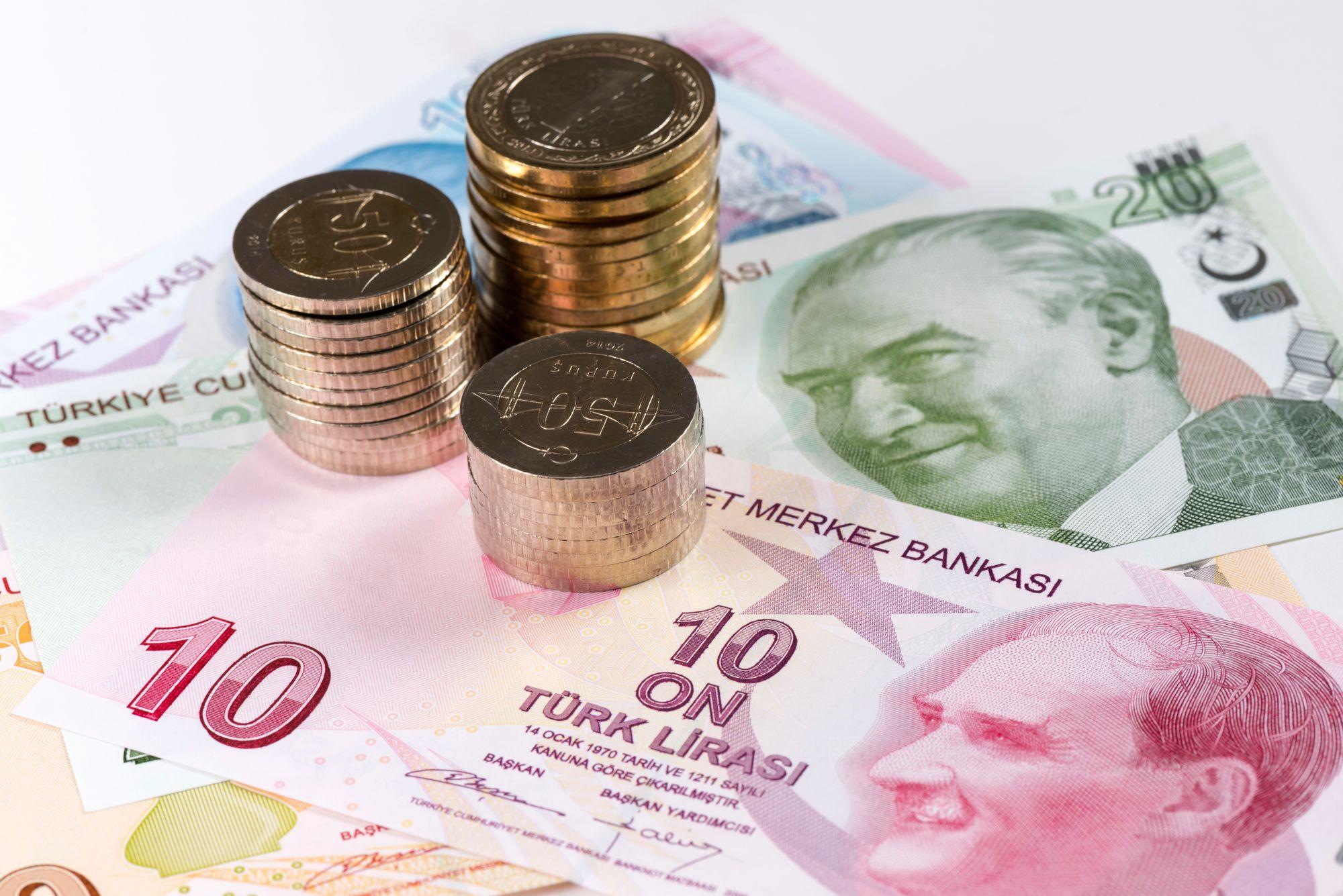 FXOpen增加土耳其里拉的保证金要求