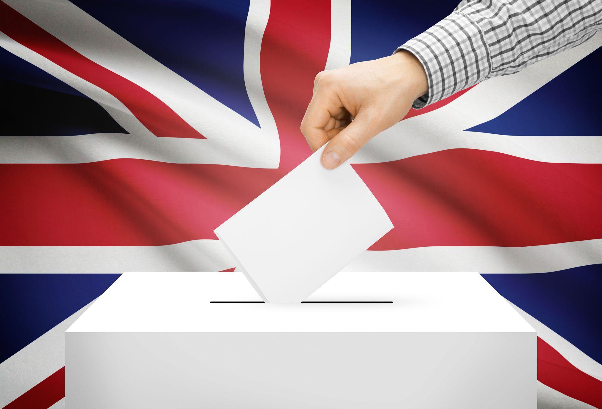 由于英国议会大选 FXOpen可能改变外汇保证金要求