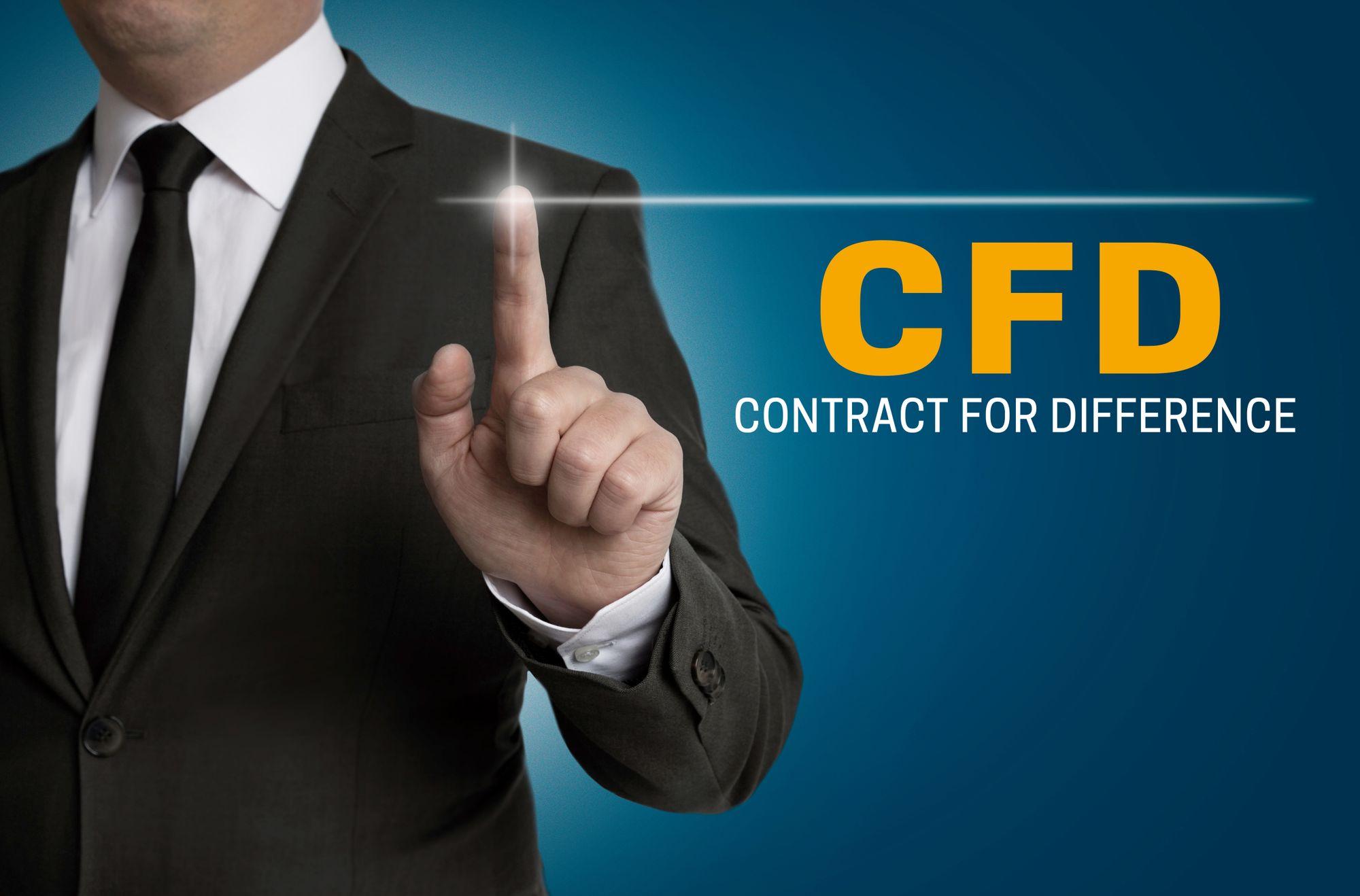 5月29日CFD交易时间改变