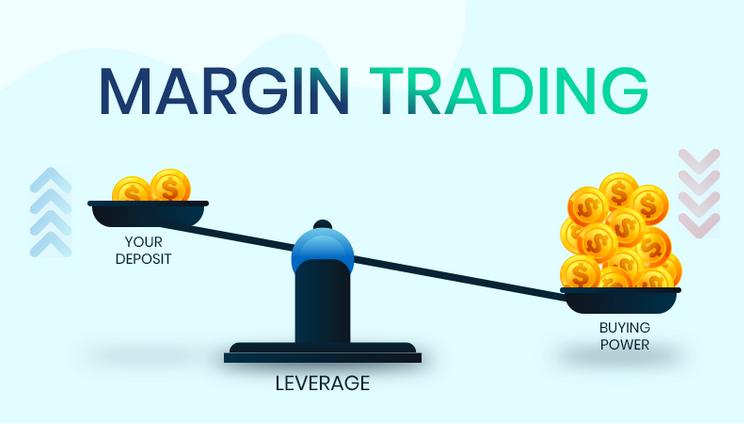 什么是保证金交易,以及如何使用它与利益