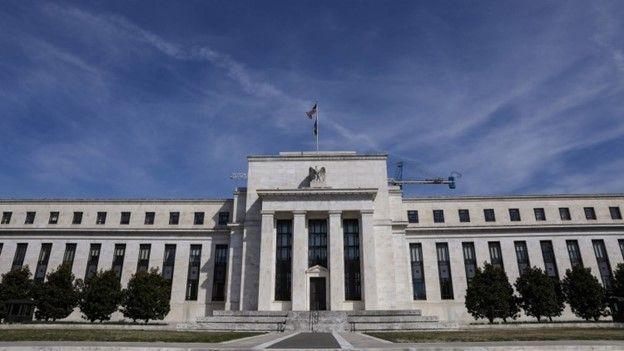 收益率上升给美联储在周三的会议上带来压力