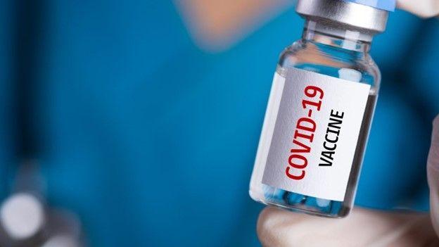 GDP增长伴随着疫苗接种工作的成功