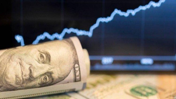 美国4月通胀率-比市场预期高四倍