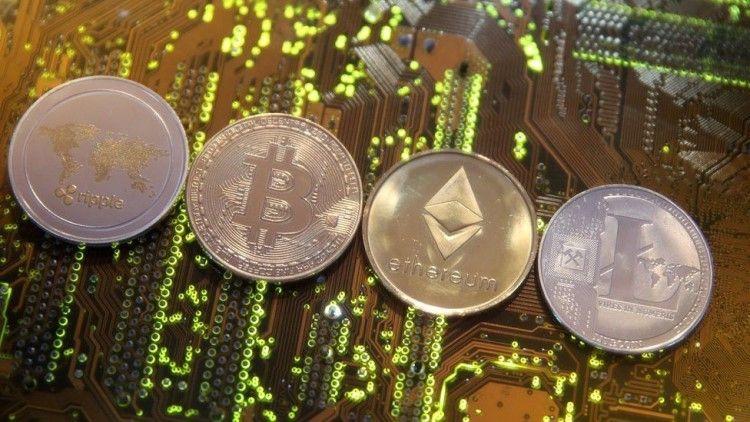 加密货币在四月翻滚-接下来会发生什么?