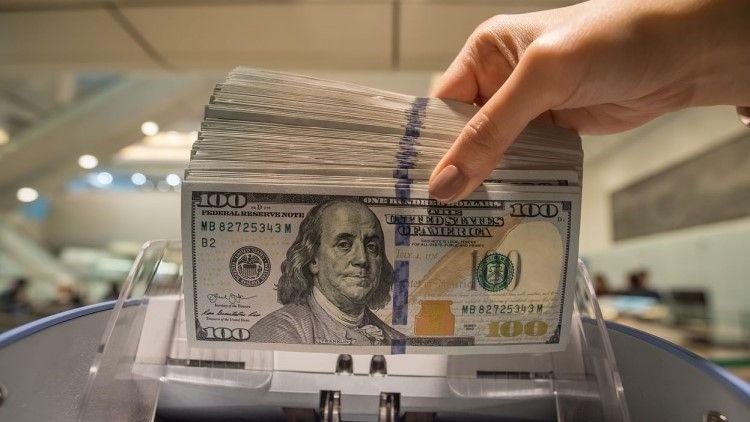 美国核心通胀——30年来最高的两个月增幅