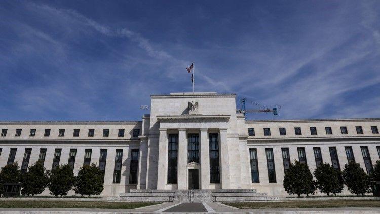 美联储转向鹰派,推动美元走高