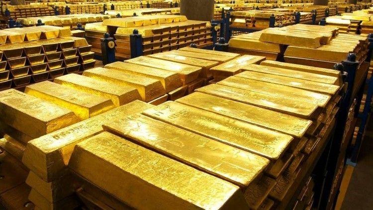 美国通胀上升支撑黄金看涨