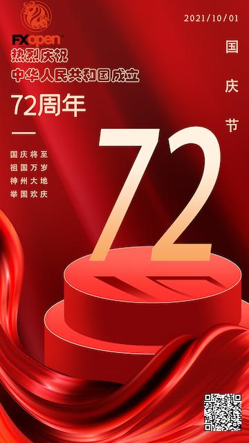 国庆节法定几天假 国庆节的起源。