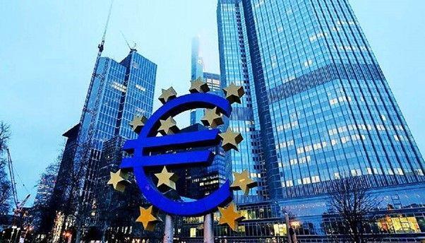 欧洲央行9月会议召开前欧元区通胀率创历史新高