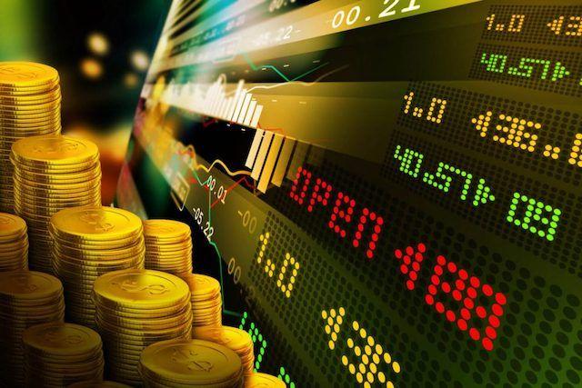 投资外汇怎么开户?