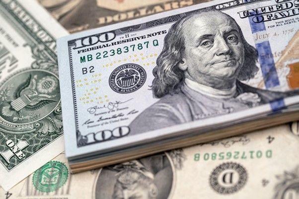 尽管通胀上升,投资者仍期待美元安全