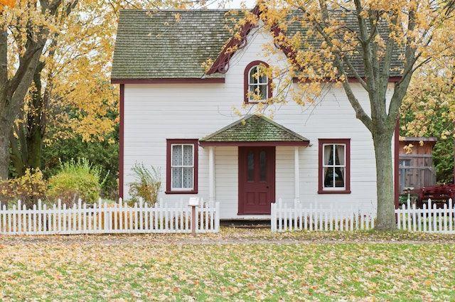 多地加大保障性租赁住房供给 什么是保障性租赁住房呢