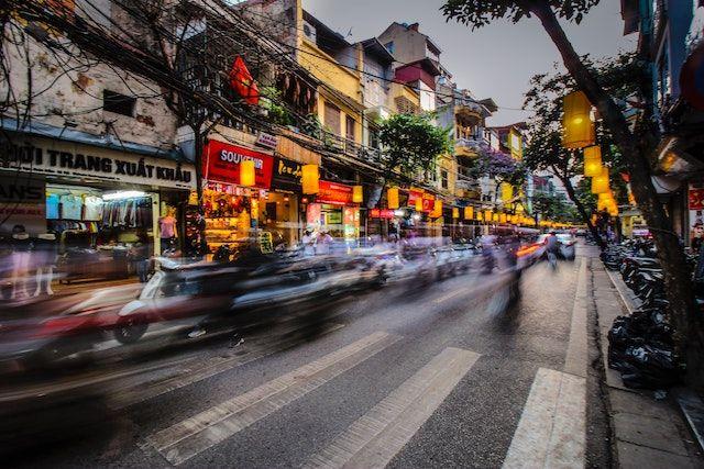 越南上百万工人逃离工厂 将造成哪些重大影响?