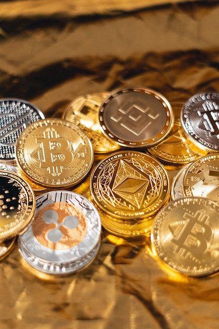 加密货币连续八周录得资金流入:比特币人气回升 以太坊小规模资金流出