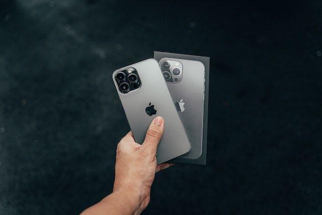 iPhone13缺芯减产? 供应商辟谣:订单没有减少
