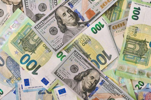 国际货币基金组织IMF下调全球经济,通胀的灰犀牛大步走来