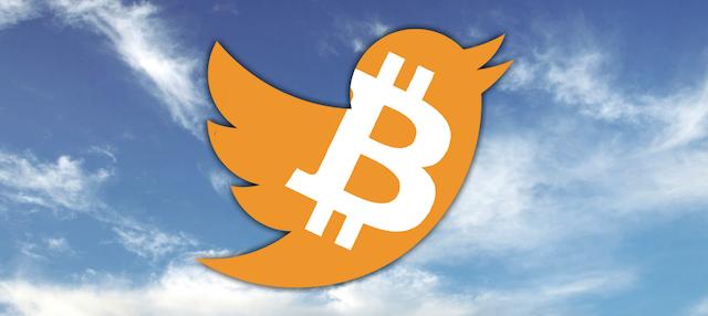 推特现在允许比特币小费